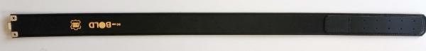 Bold Koppelriemen 80 cm Leder 0250 weiß