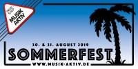 Impressionen Sommerfest 2019