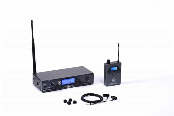 ANT MIM 20 In Ear Monitor-System drahtlos
