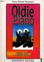 Hans-Günter Heumann Oldie Piano Band 1