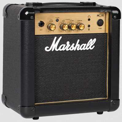 Marshall MG10G Gitarrencombo
