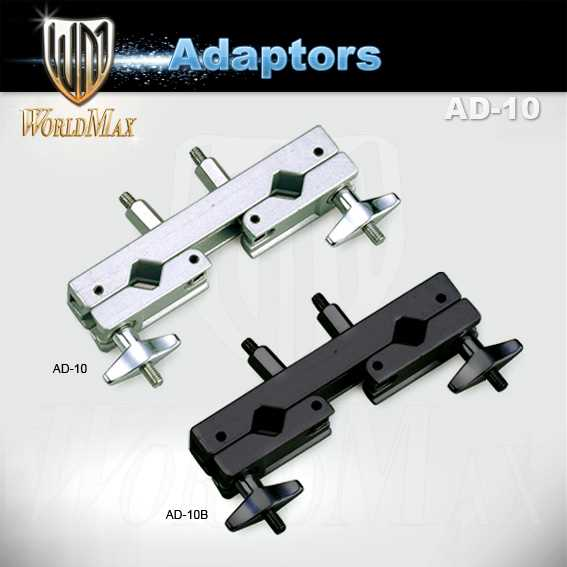 World Max Standard Adapter AD-10 Multiclamp