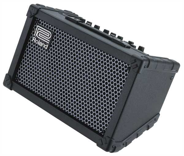 Roland Cube Street Stereo Batterieamp