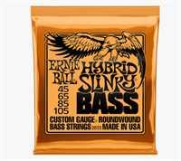 Ernie Ball 2833 045-105 4-Str.Basssaiten