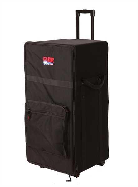 Gator G-901 Transporttasche für Amp-Topteile