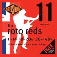 Rotosound R11 Reds