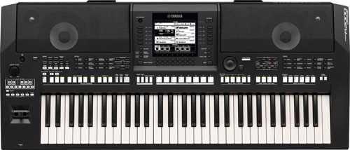 Yamaha PSR-A 2000 Oriental Keyboard Ausstellungsstück