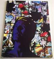 Antiquariat David Bowie Tonight Songbook