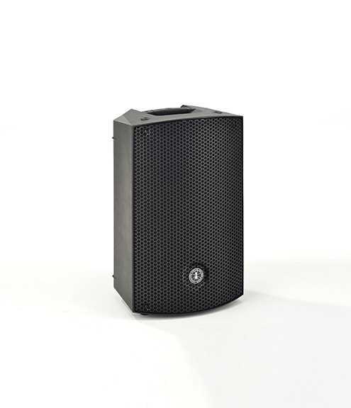 "ANT MBS 10 Active 10"" Speaker With Bluetooth Connection -AUSSTELLUNGSSTÜCK-"