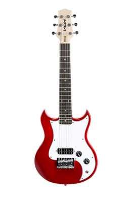 VOX SDC-1 mini red E-Gitarre