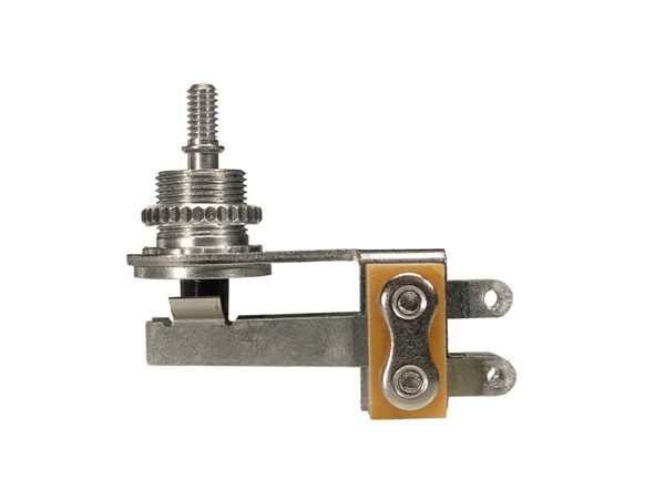 Boston SW-230 N 3-Wege Switch Nickel