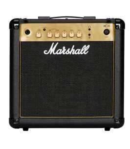 Marshall MG15GR Gitarrencombo