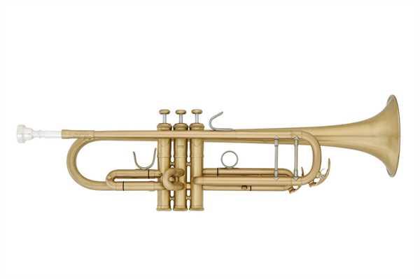 John Packer Trompete Satin JP-251SWST