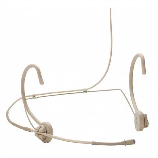 Beyerdynamic TG H55C - Headset (beige)