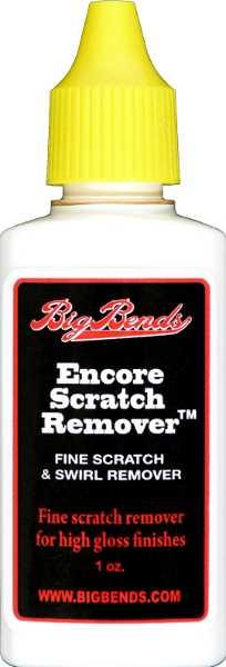 BigBends Encore Scatch Remover Gitarrenpolitur
