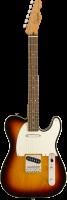 Fender Squier Classic Vibe '60s Custom Telecaster LRL 3TS