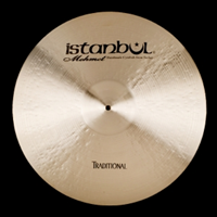 Istanbul Traditional Ride Medium 20""