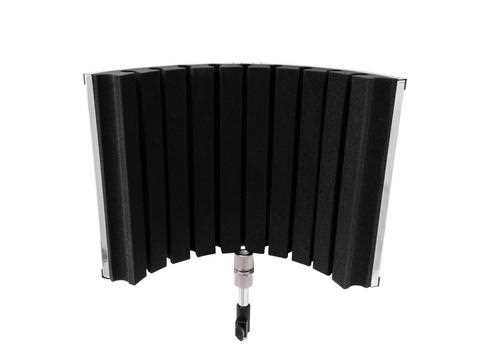 Omnitronic AS-02 Mikrofon-Absorbersystem