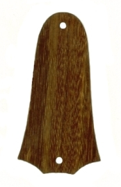 Taylor Spare TrussRod Cover Ebenholz