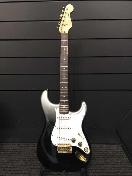 Fender Stratocaster 1982