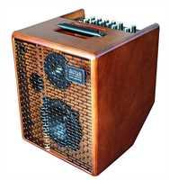 Acus One-5T Simon Akustikgitarrenverstärker