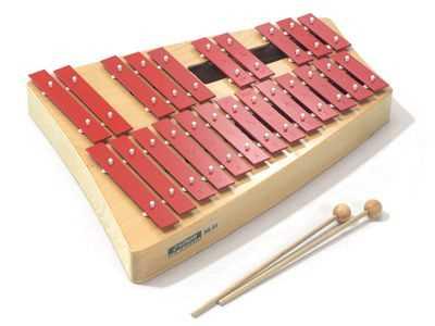 Sonor NG 31 Alt-Glockenspiel