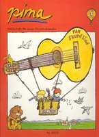 Antiquariat Pima Band 1 : Spielschule für junge Gitarrenkünstler