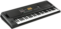 Korg EK-50 Arranger Keyboard