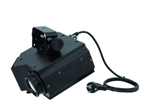 Eurolite LED GF-10 Gobo-Flowereffekt