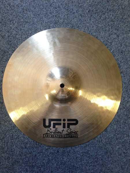 "Ufip Brilliant 18"" Crash B-Ware"