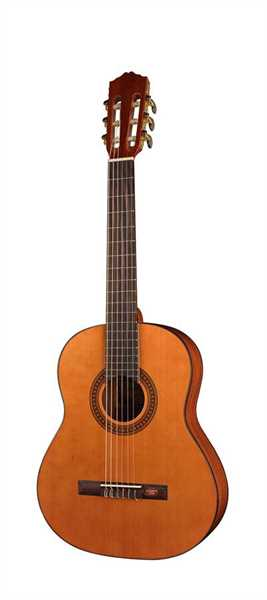 Salvador Cortez CC10 JR 3/4 Konzertgitarre