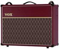 Vox AC-30 C2 Gitarrencombo (Maroon Bronco)