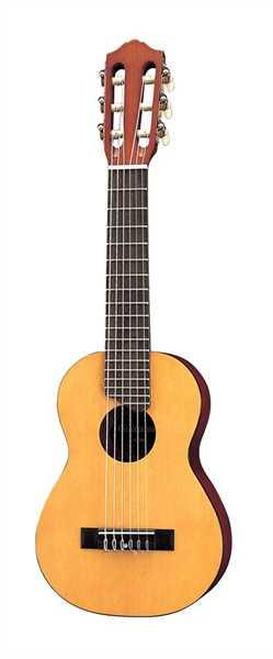 Yamaha Guitalele GL-1 Minigitarre