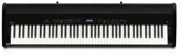 "Kawai ES-8 B Stage Piano ""The Player's""-Set"