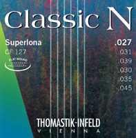 Thomastik Satz CF 127 Classic N