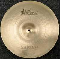 """Sabian HH 20"""" Manhattan Jazz Ride B-Ware Ausverkauf"""