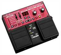 Boss RC-30 Loop Station Dual Track