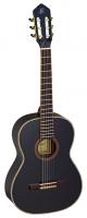 Ortega Konzertgitarre R221BK 7/8