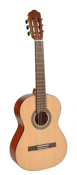 Salvador Cortez CS-234 Konzertgitarre 3/4 Größe