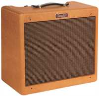 Fender Blues Junior LTD Gitarrencombo Tweed