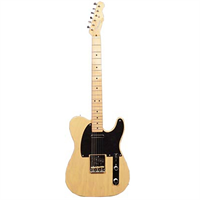 Fender Classic Player Baja Tele Blonde