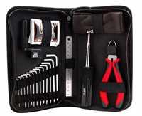 Ernie Ball Zubehörset, Tool Kit, diverse Werkzeuge