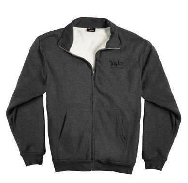 Taylor Wear Sherpa Lined Jacket Größe M