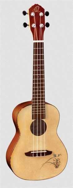 Ortega Konzertukulele RU5
