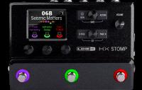Line 6 HX Stomp Gitarrenprozessor
