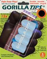 Gorilla Tips Größe S Fingerkuppenschutz