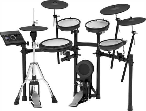 Roland TD-17KVX Drumset inkl. MDS-Compact