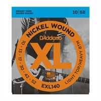 D'Addario EXL-140 Saitenset 010-052