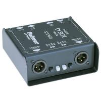 Palmer PAN 04 DI-Box 2 Kanal passiv