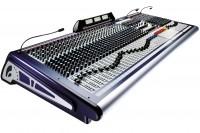 Soundcraft GB 8 48 Kanal Mischpult inkl. Netzteil